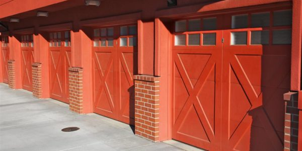 Silver Spring Maryland Garage Doors