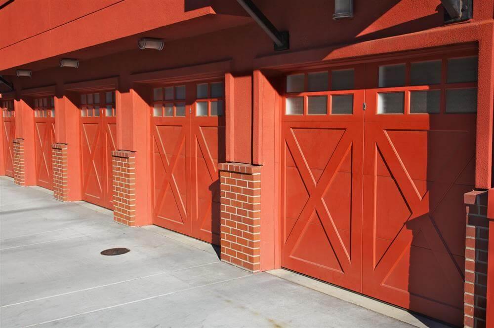 Silver Spring Maryland Garage Doors