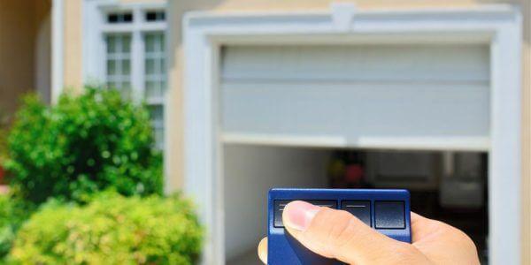 Garage Doors Remote