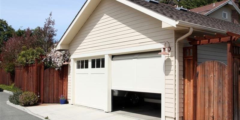 Common Reasons Your Garage Door Wont Open Pops Garage Doors